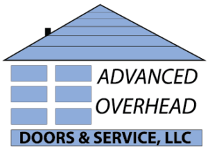 Garage Door Repair Kendall Logo